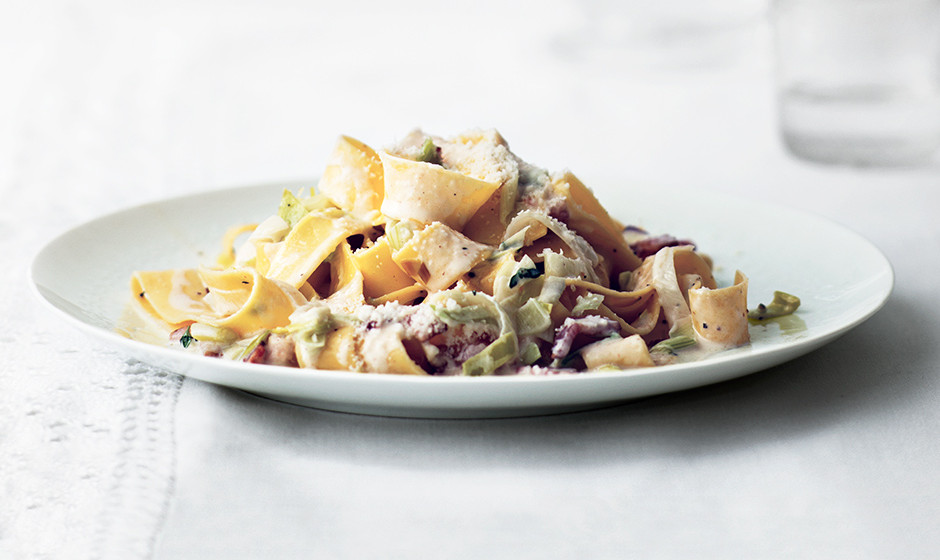 creamy-pappardelle-with-leeks-and-bacon-940x560